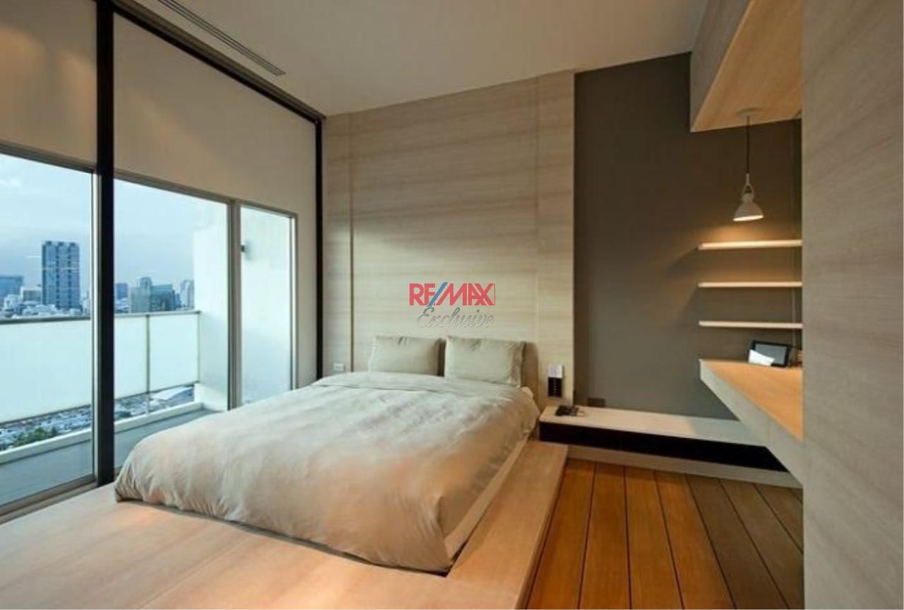RE/MAX Exclusive Agency's 2+1 bedroom duplex penthouse for sale at Baan Nonzee 21500000  2