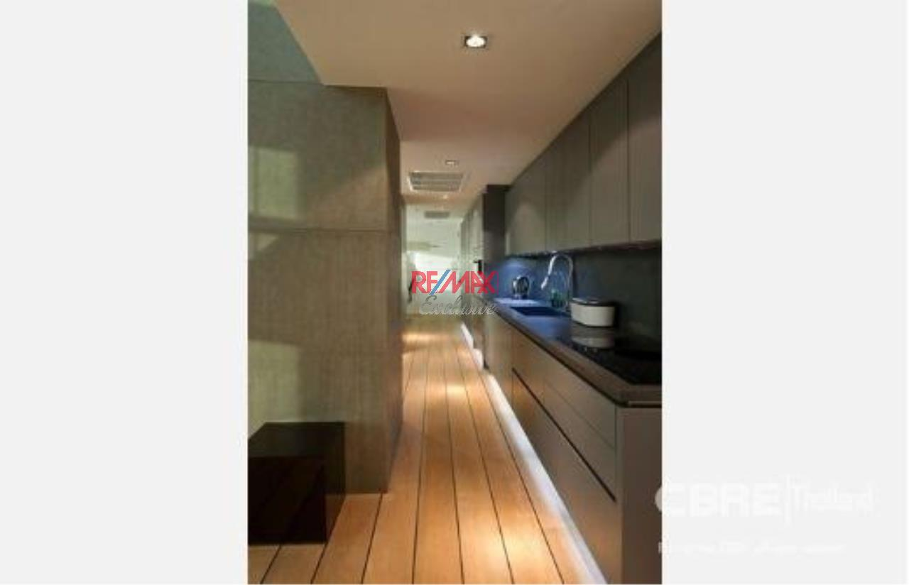 RE/MAX Exclusive Agency's 2+1 bedroom duplex penthouse for sale at Baan Nonzee 21500000  8