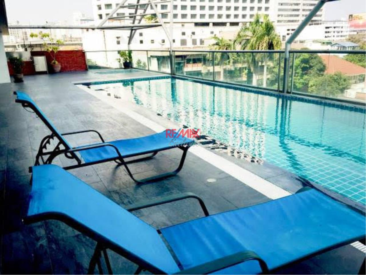 RE/MAX Exclusive Agency's Baan Saran 1 Bedroom Big Size for sale Good Price 4200000 THB 16
