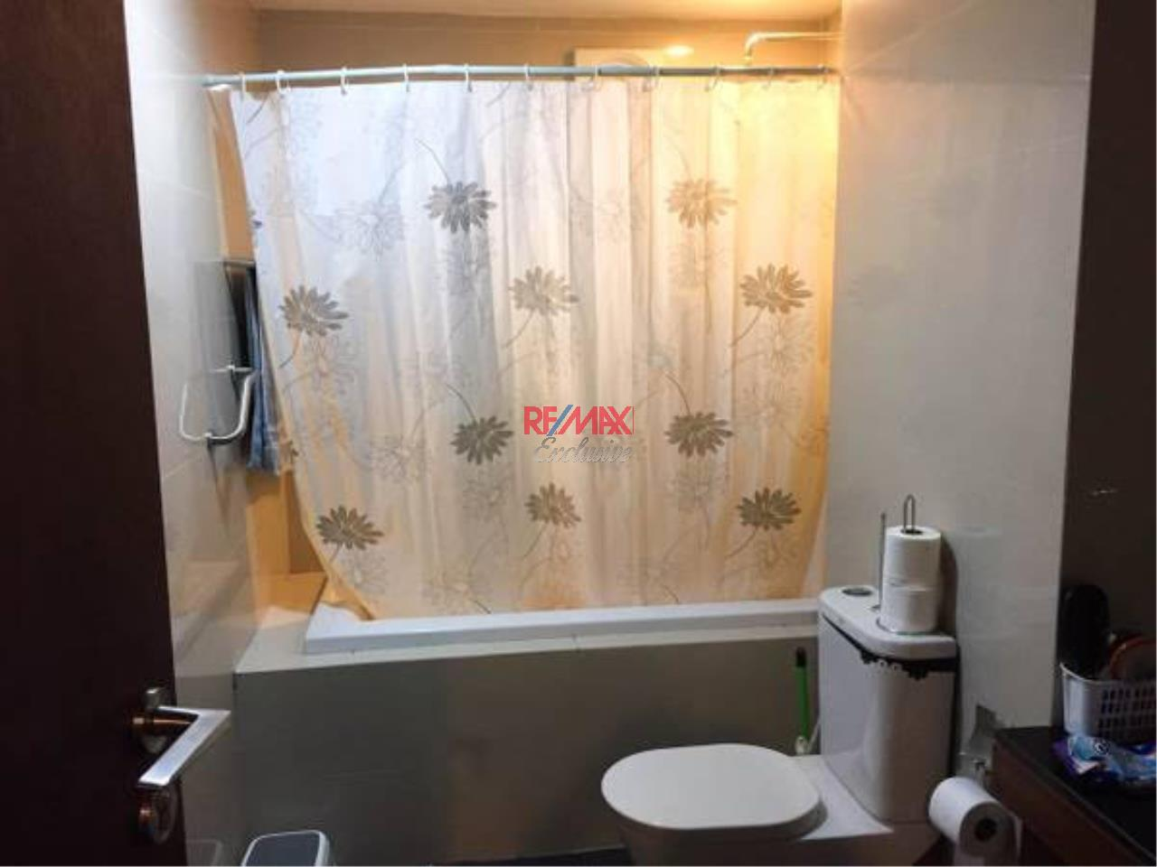 RE/MAX Exclusive Agency's Baan Saran 1 Bedroom Big Size for sale Good Price 4200000 THB 3