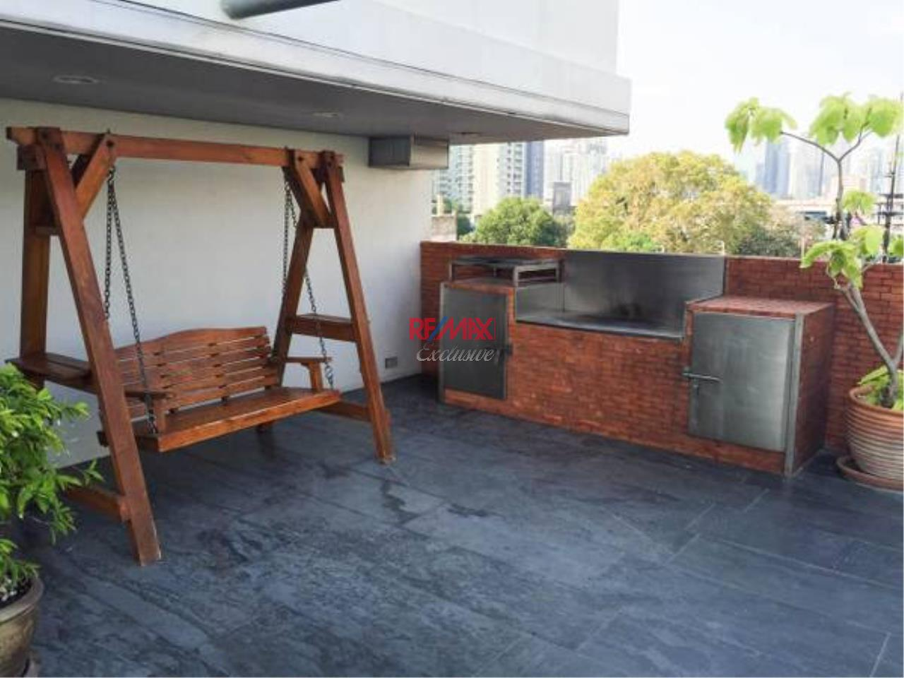 RE/MAX Exclusive Agency's Baan Saran 1 Bedroom Big Size for sale Good Price 4200000 THB 17