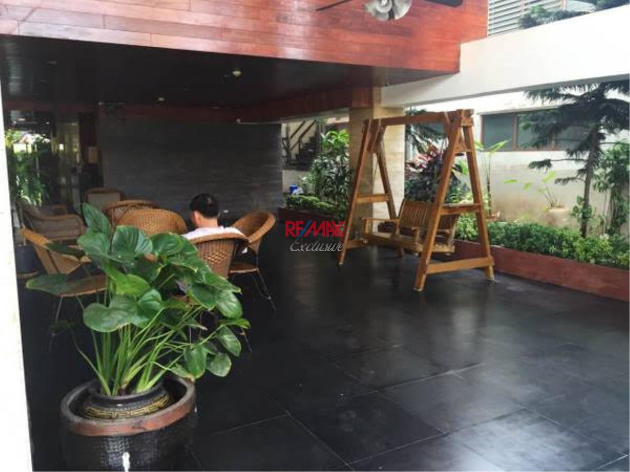 RE/MAX Exclusive Agency's Baan Saran 1 Bedroom Big Size for sale Good Price 4200000 THB 18