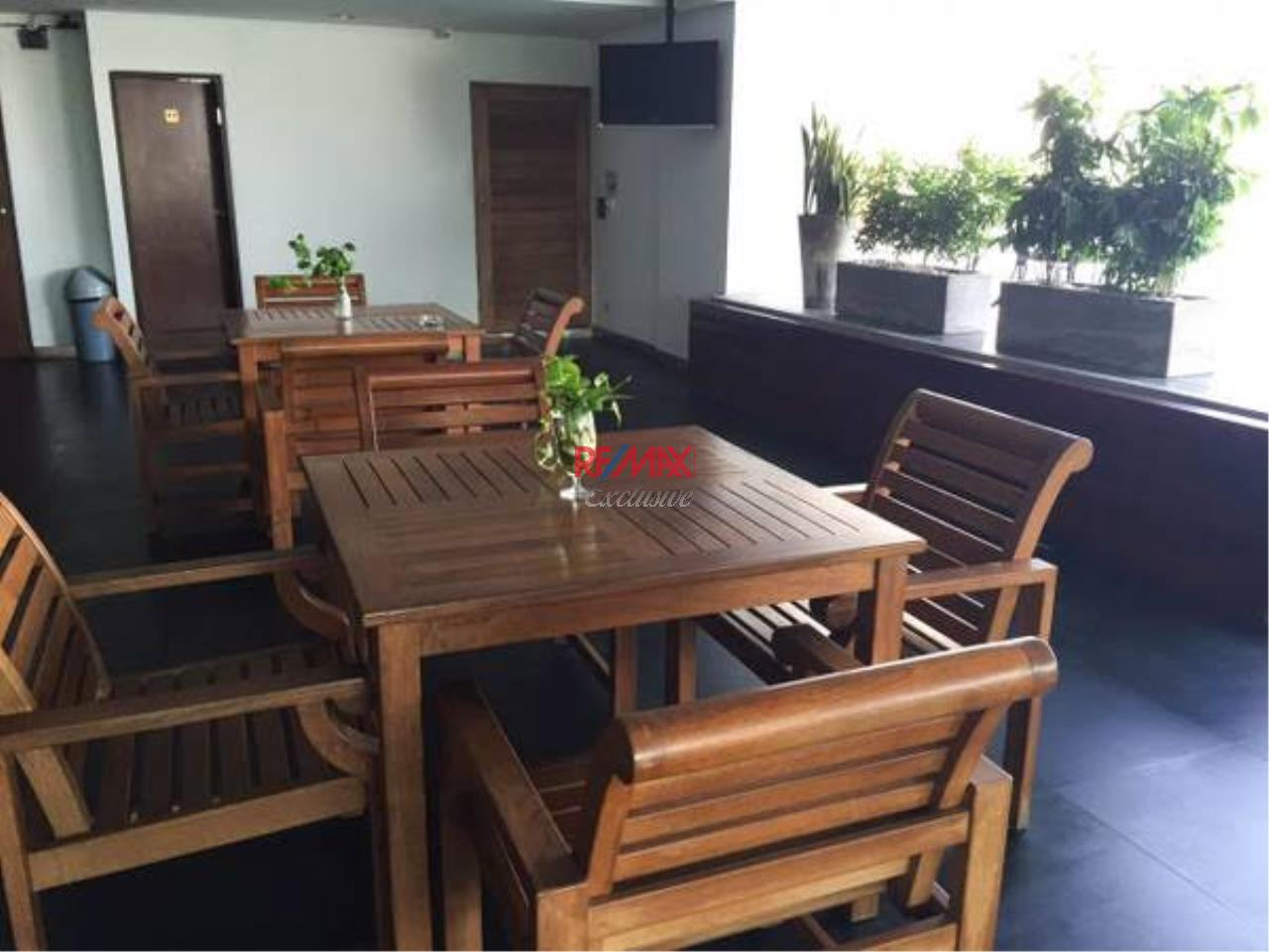 RE/MAX Exclusive Agency's Baan Saran 1 Bedroom Big Size for sale Good Price 4200000 THB 20
