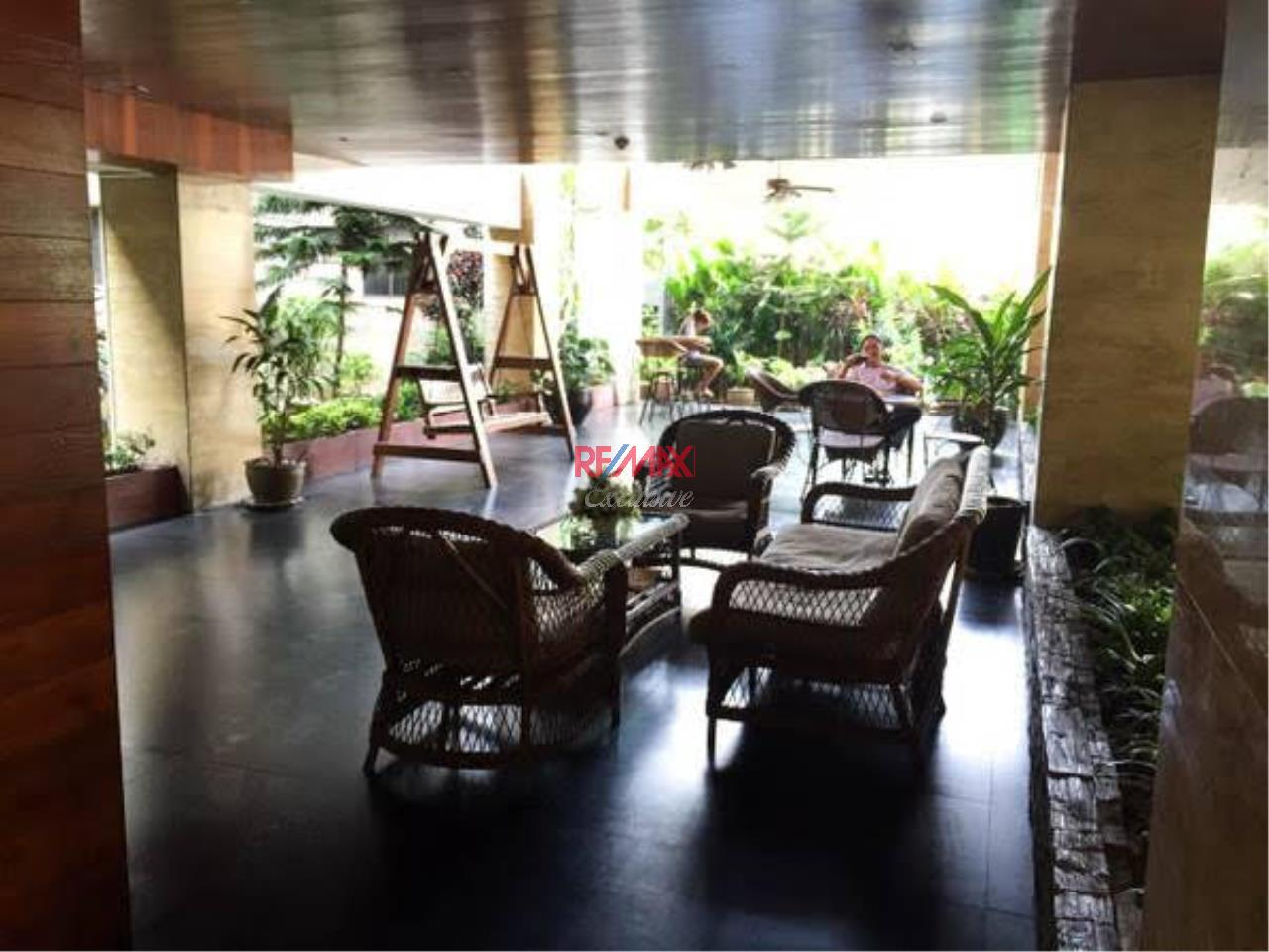 RE/MAX Exclusive Agency's Baan Saran 1 Bedroom Big Size for sale Good Price 4200000 THB 23