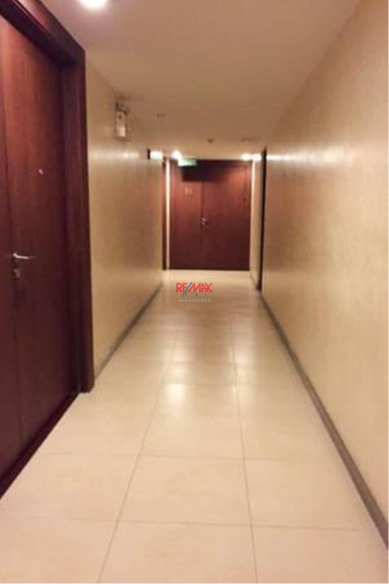 RE/MAX Exclusive Agency's Baan Saran 1 Bedroom Big Size for sale Good Price 4200000 THB 14