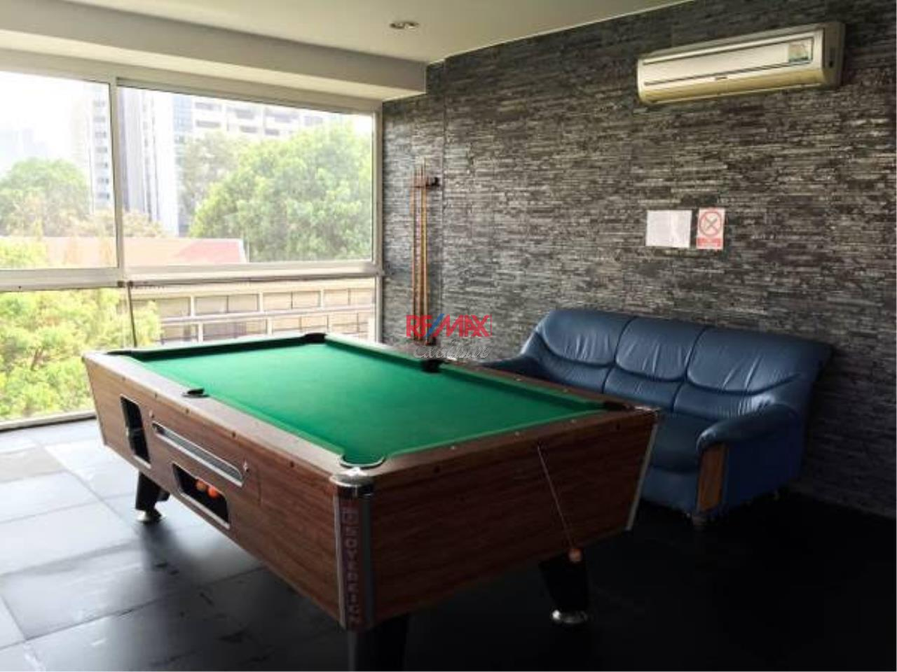 RE/MAX Exclusive Agency's Baan Saran 1 Bedroom Big Size for sale Good Price 4200000 THB 10