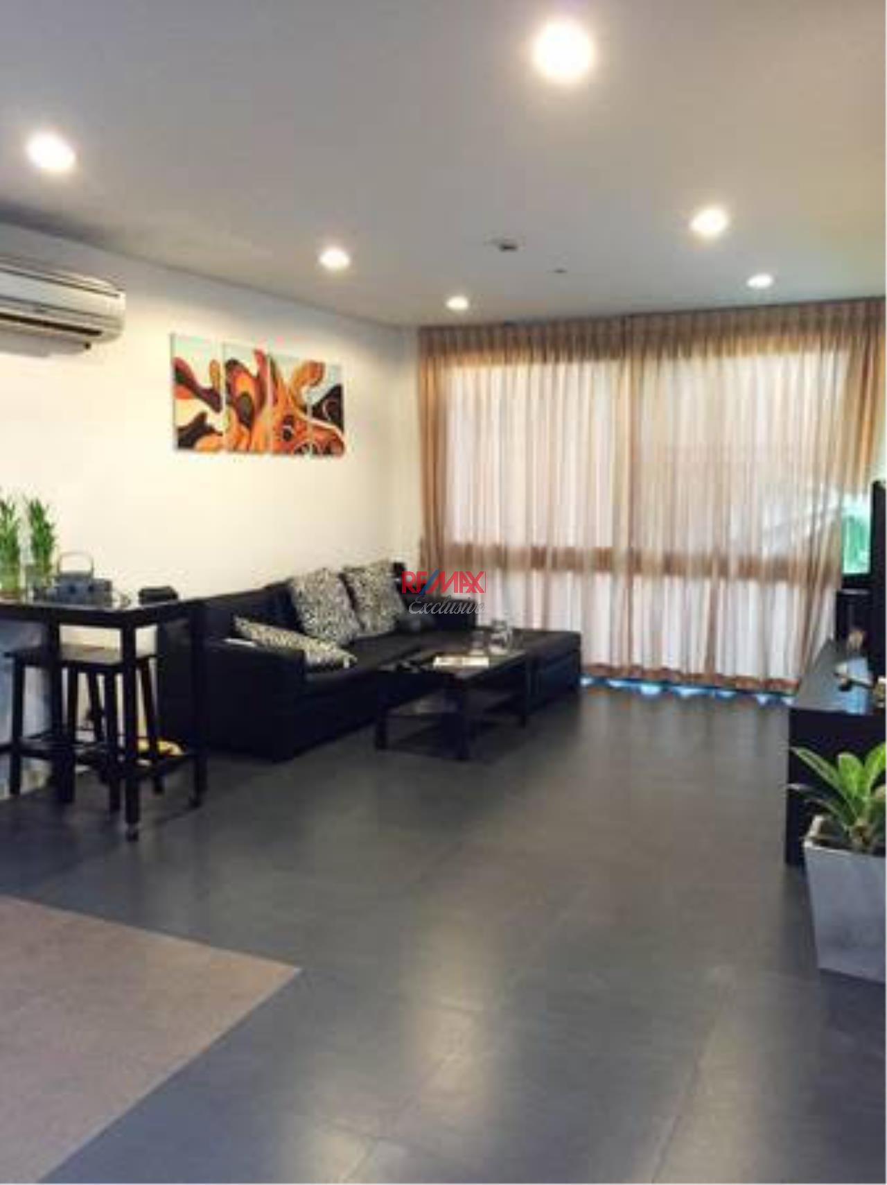 RE/MAX Exclusive Agency's Baan Saran 1 Bedroom Big Size for sale Good Price 4200000 THB 6