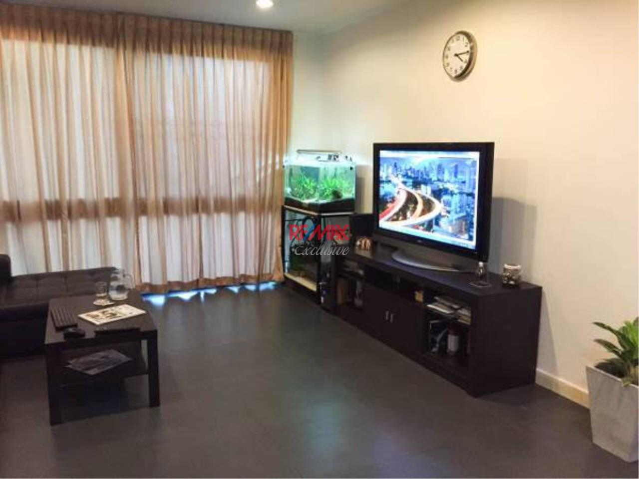 RE/MAX Exclusive Agency's Baan Saran 1 Bedroom Big Size for sale Good Price 4200000 THB 4