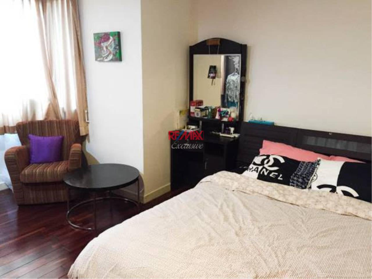 RE/MAX Exclusive Agency's Baan Saran 1 Bedroom Big Size for sale Good Price 4200000 THB 1
