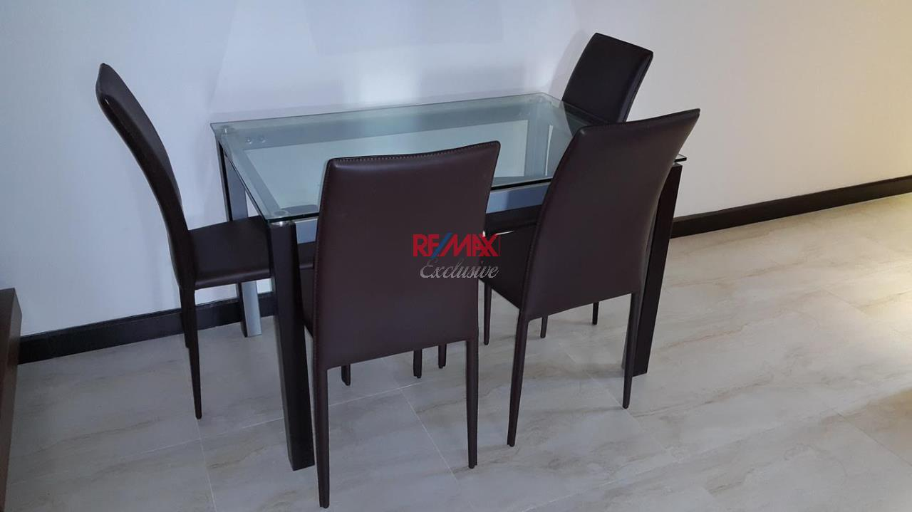 RE/MAX Exclusive Agency's Newly Renovated Omni Tower 2 bedroom for sale 5500000 Good Price 20