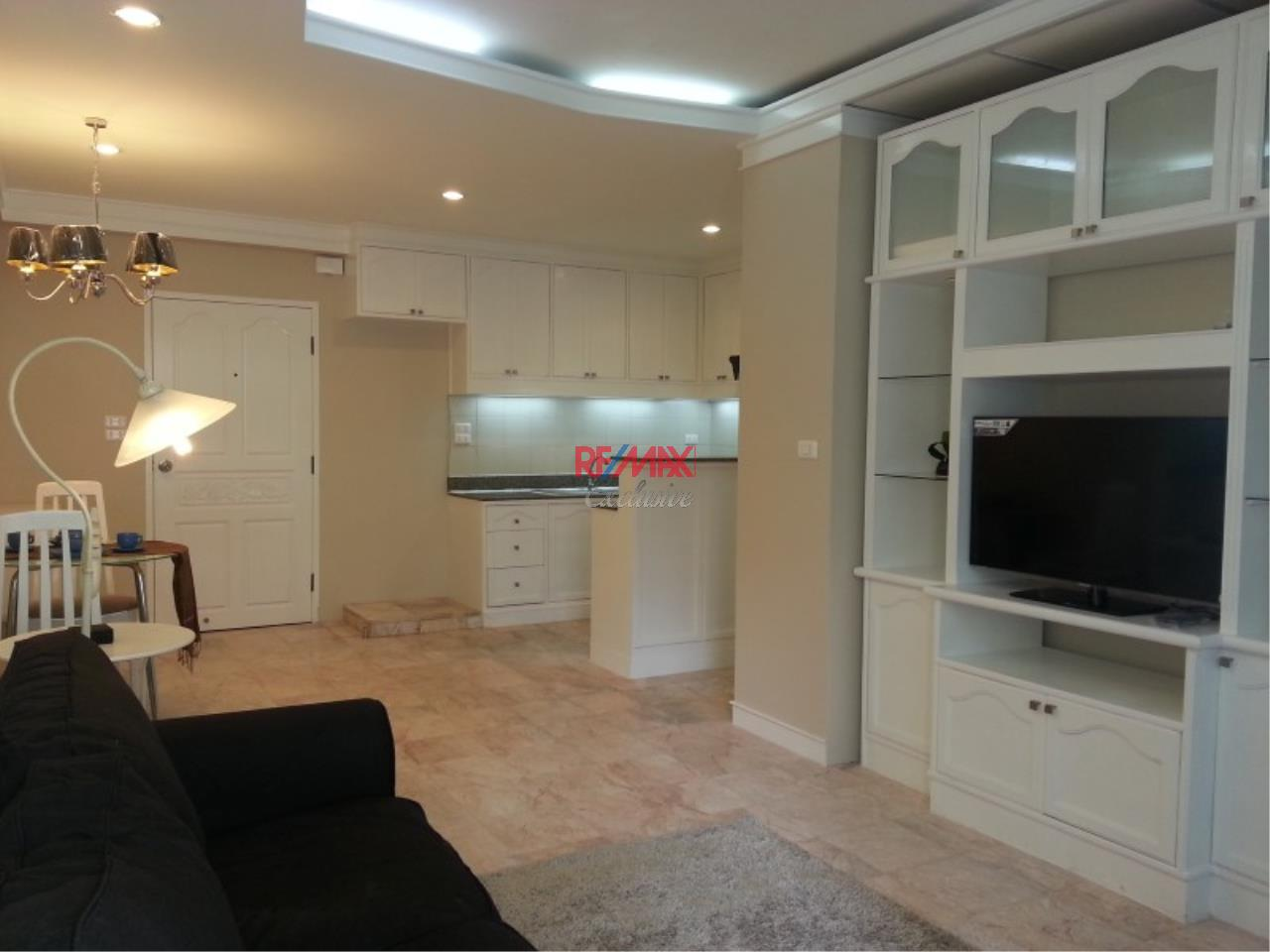 RE/MAX Exclusive Agency's Big 1 Bedroom for sale at Sarajai Mansion 4800000 2