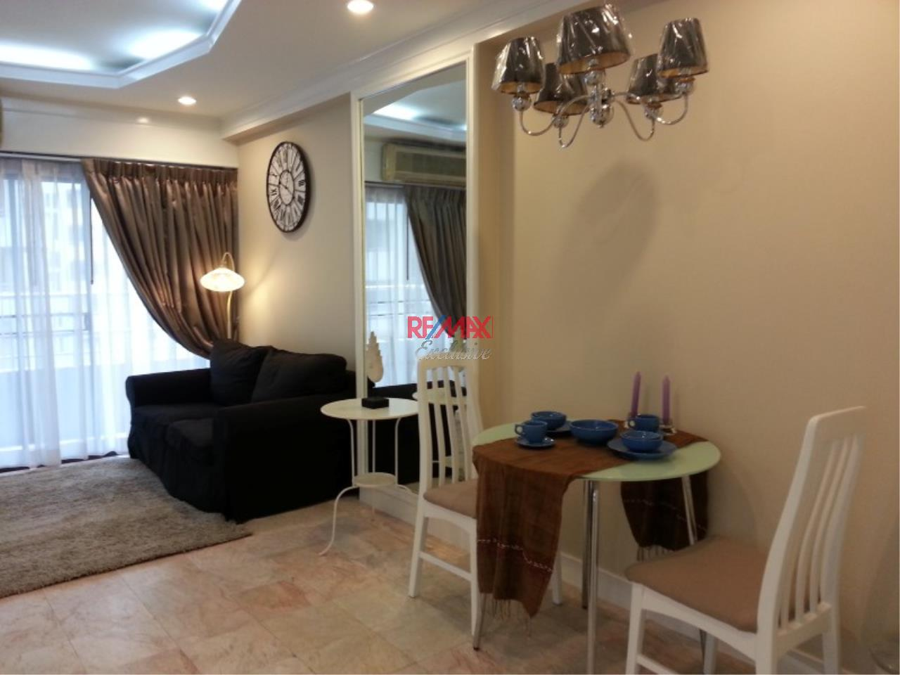 RE/MAX Exclusive Agency's Big 1 Bedroom for sale at Sarajai Mansion 4800000 12