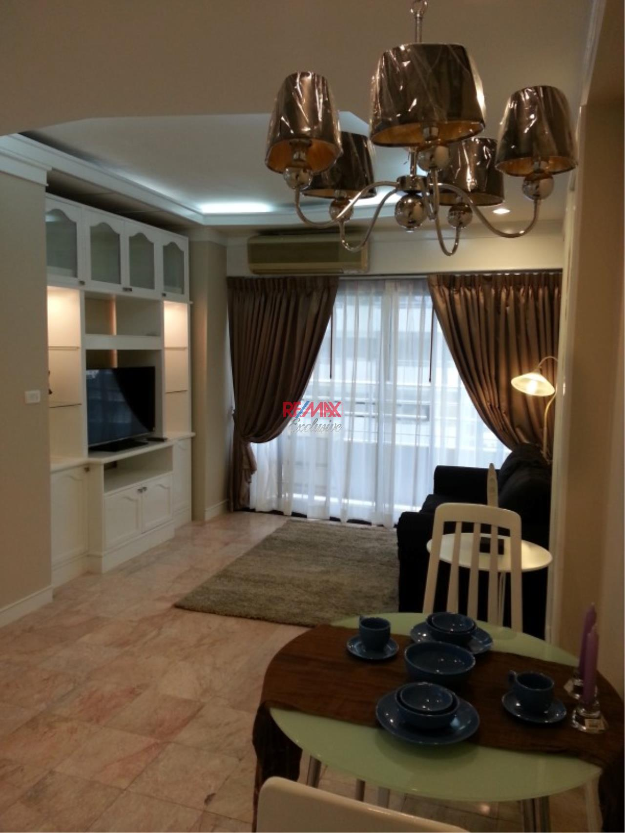 RE/MAX Exclusive Agency's Big 1 Bedroom for sale at Sarajai Mansion 4800000 13