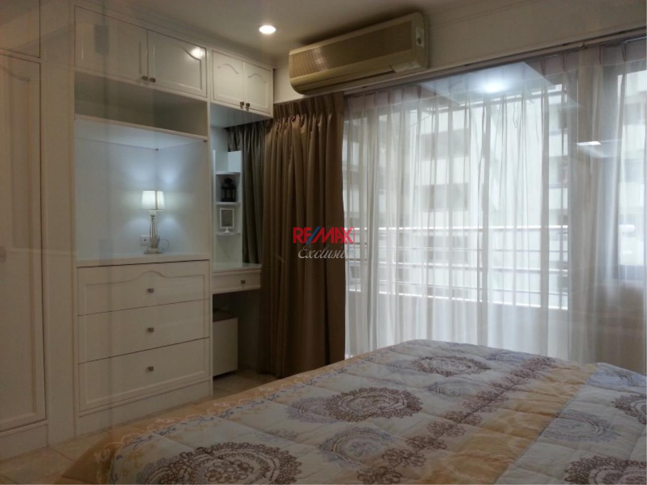 RE/MAX Exclusive Agency's Big 1 Bedroom for sale at Sarajai Mansion 4800000 16
