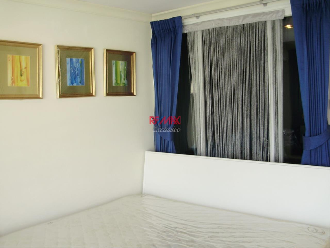 RE/MAX Exclusive Agency's Grand Park View 1 Bedroom nice Decorated for sale 3700000 3
