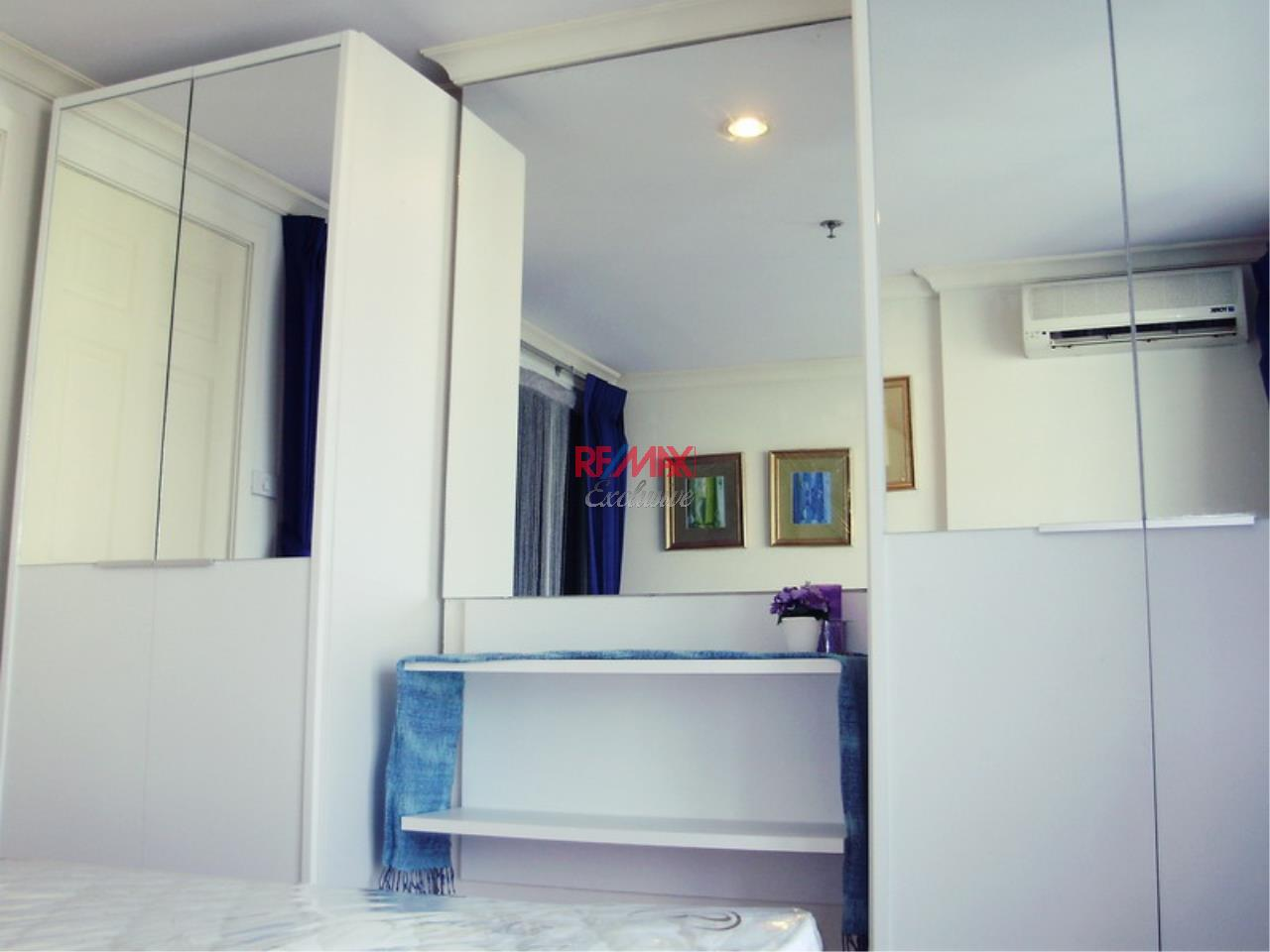 RE/MAX Exclusive Agency's Grand Park View 1 Bedroom nice Decorated for sale 3700000 4