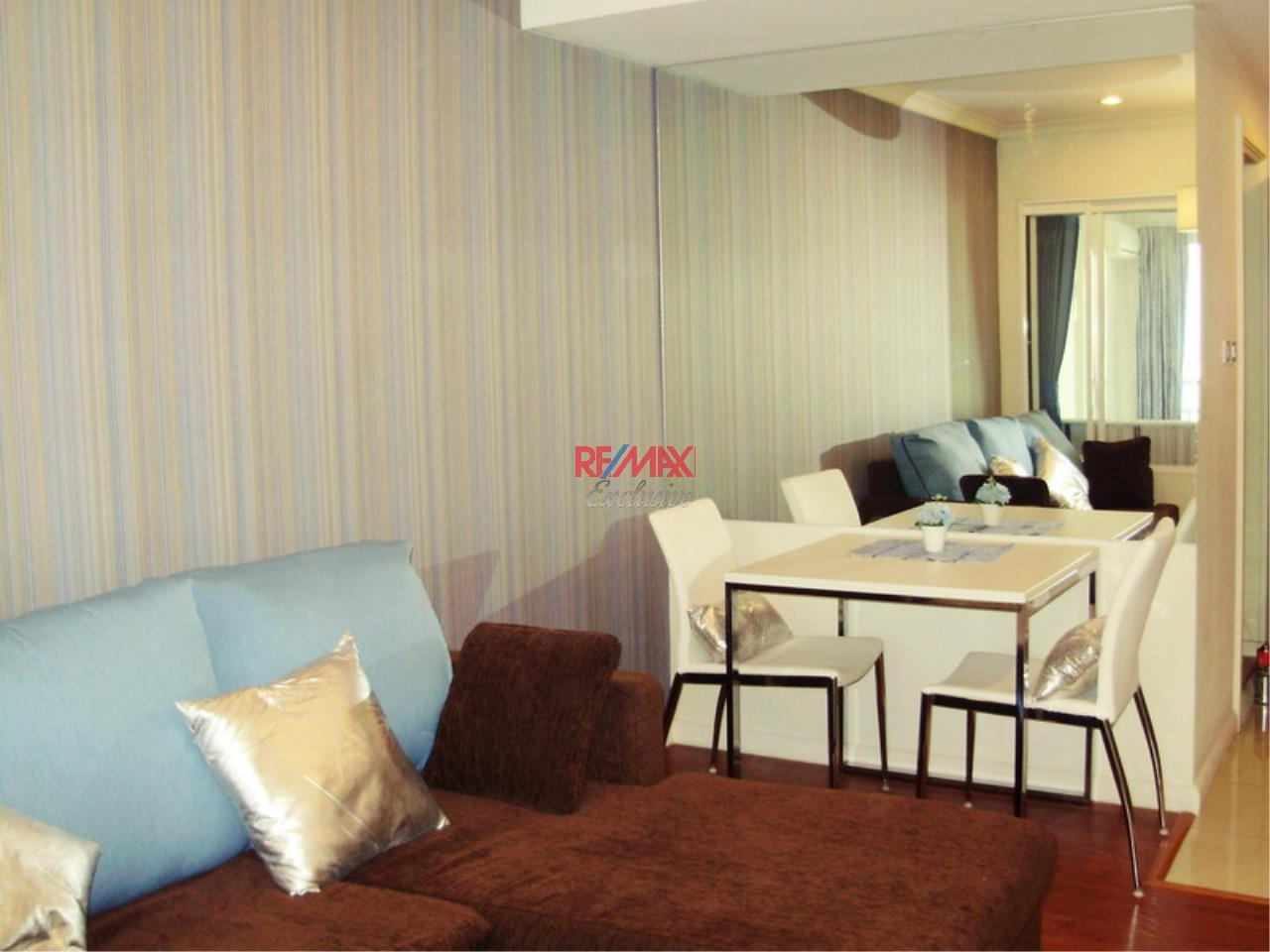RE/MAX Exclusive Agency's Grand Park View 1 Bedroom nice Decorated for sale 3700000 5