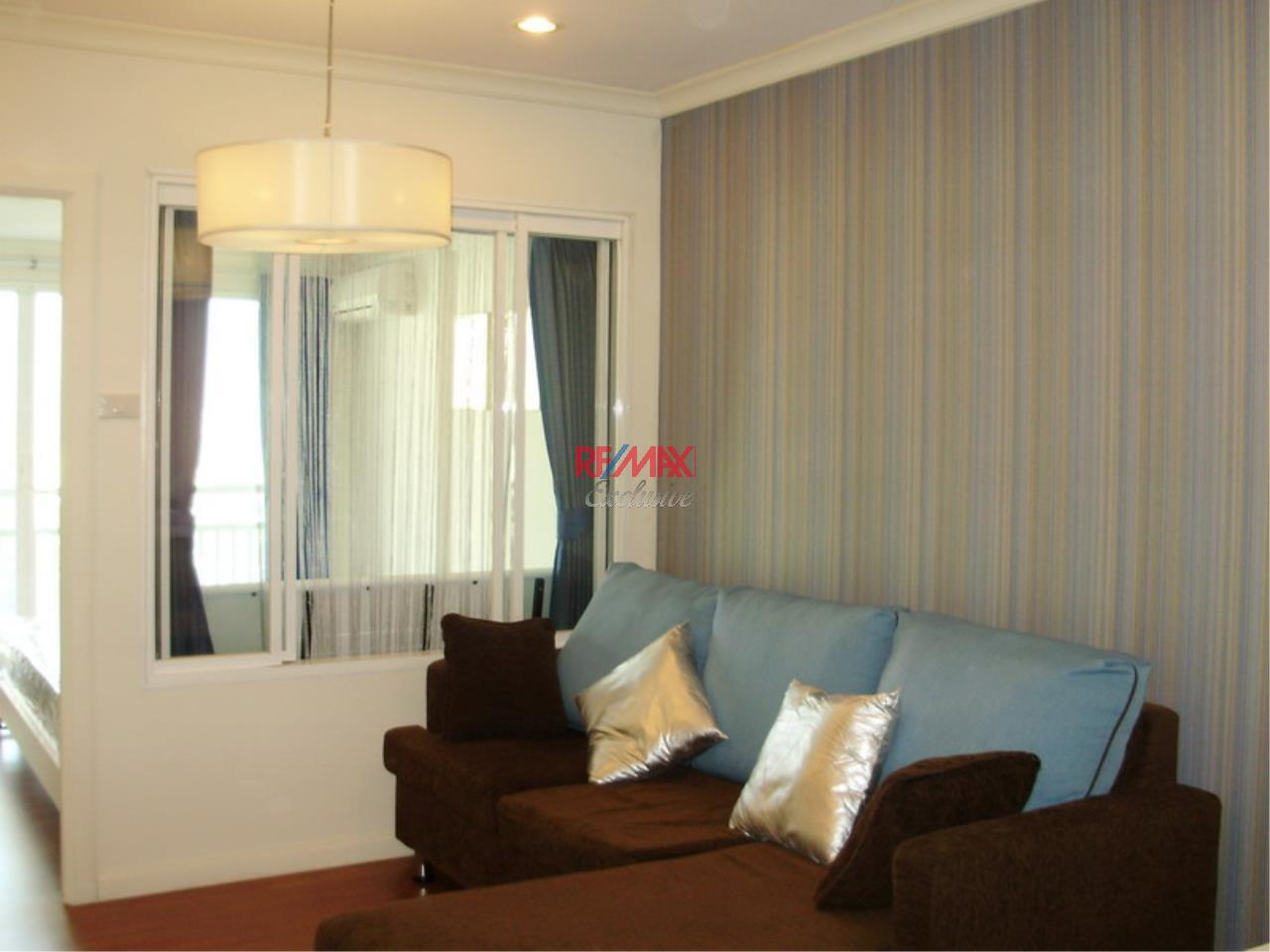 RE/MAX Exclusive Agency's Grand Park View 1 Bedroom nice Decorated for sale 3700000 6