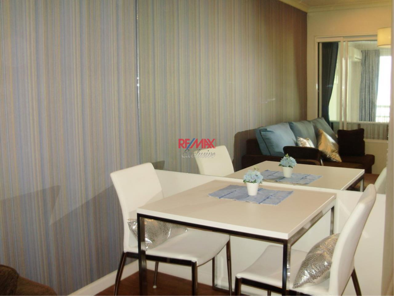 RE/MAX Exclusive Agency's Grand Park View 1 Bedroom nice Decorated for sale 3700000 7