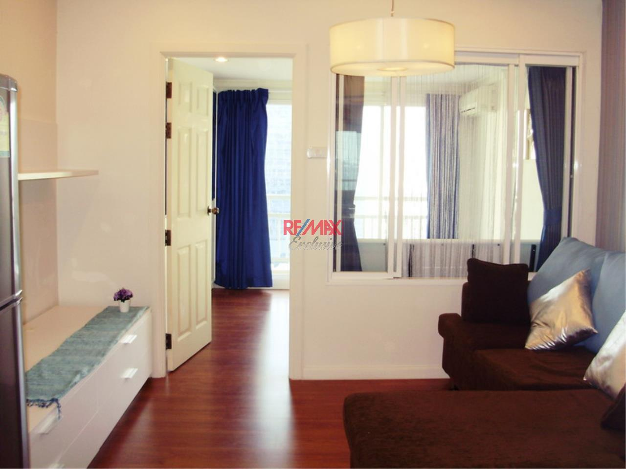 RE/MAX Exclusive Agency's Grand Park View 1 Bedroom nice Decorated for sale 3700000 1