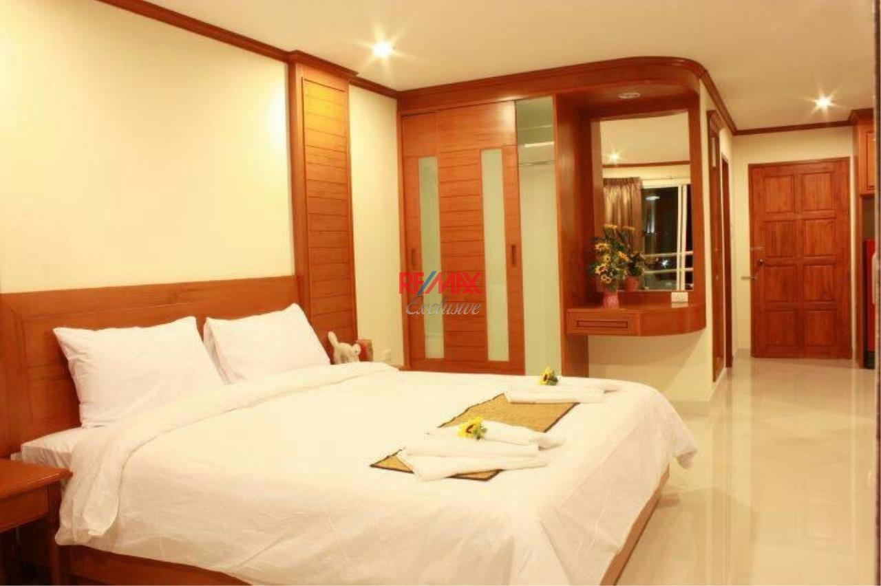 RE/MAX Exclusive Agency's Hotel with 80 Rooms for sale in Partumnak Pattaya Chonburi Great Price 130,000,000 4