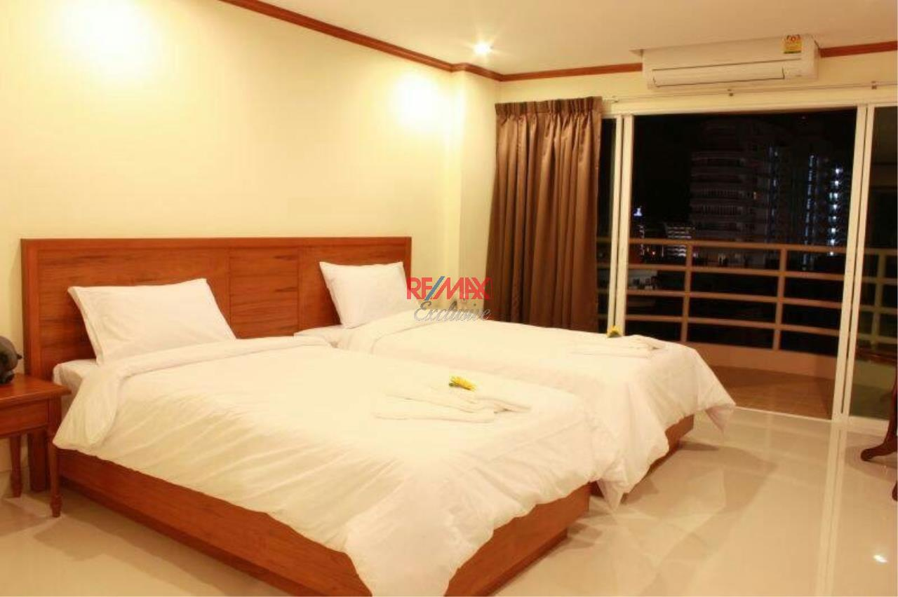 RE/MAX Exclusive Agency's Hotel with 80 Rooms for sale in Partumnak Pattaya Chonburi Great Price 130,000,000 5