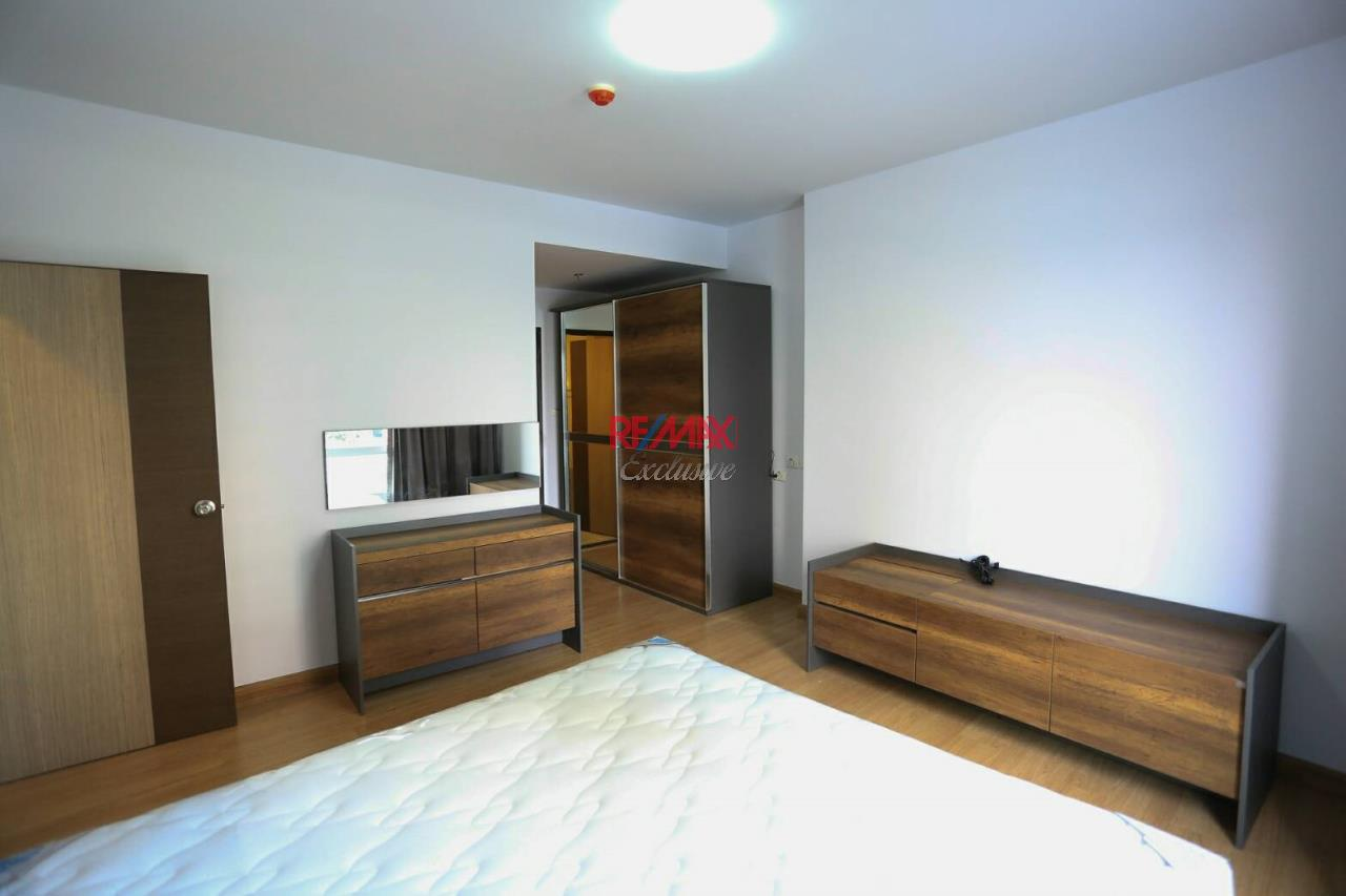 RE/MAX Exclusive Agency's Supalai River Resort 2 bedroom for rent with river view 3