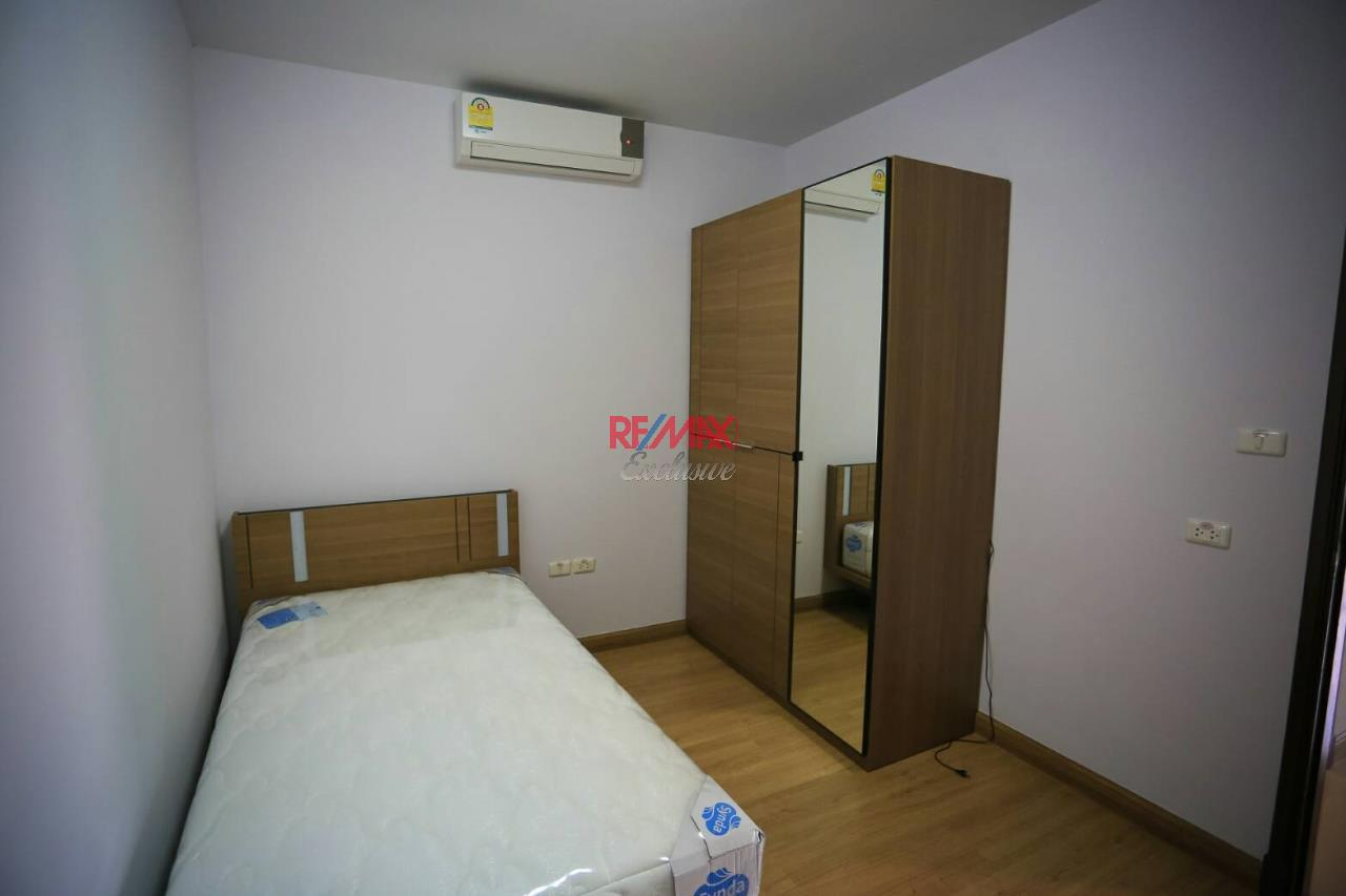 RE/MAX Exclusive Agency's Supalai River Resort 2 bedroom for rent with river view 8