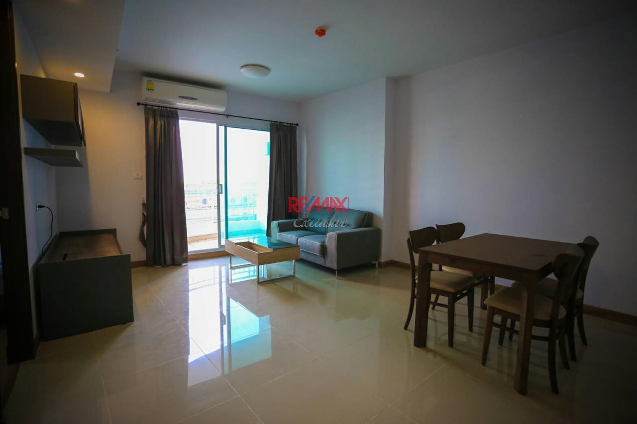 RE/MAX Exclusive Agency's Supalai River Resort 2 bedroom for rent with river view 10