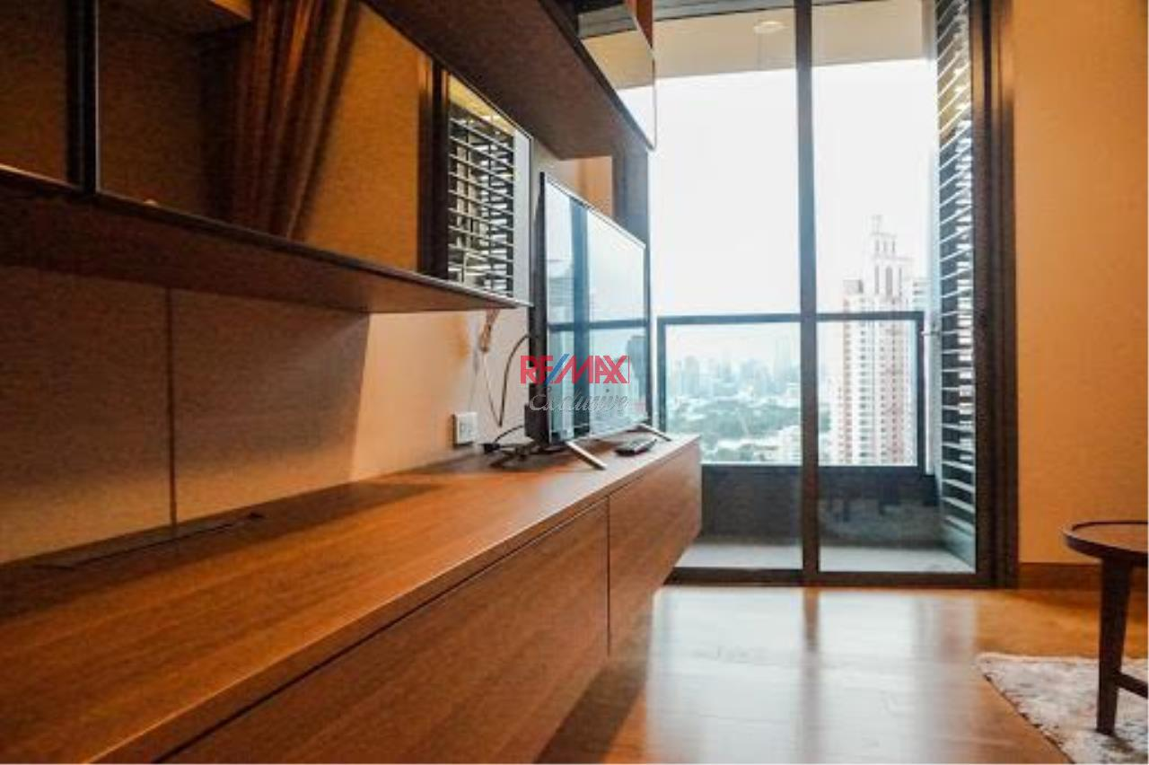 RE/MAX Exclusive Agency's The Lumpini 24 2 bedroom for rent and sale 51,000 for rent 16,000,000 for sale 2
