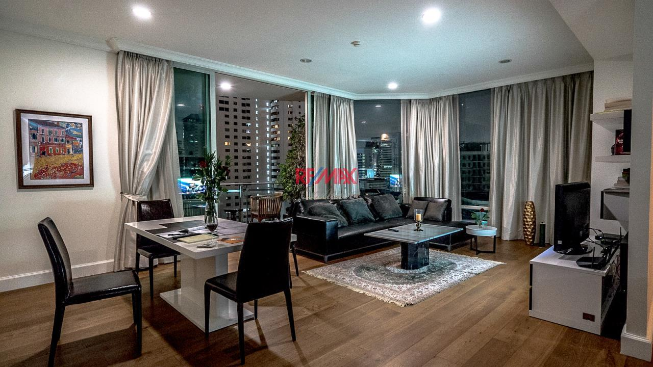 RE/MAX Exclusive Agency's Royce Residence, 3 Bedroom, 178 Sqm - For Rent 1