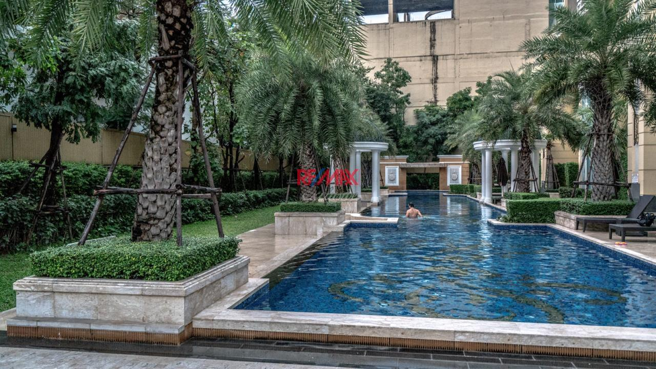RE/MAX Exclusive Agency's Royce Residence, 3 Bedroom, 178 Sqm - For Rent 6
