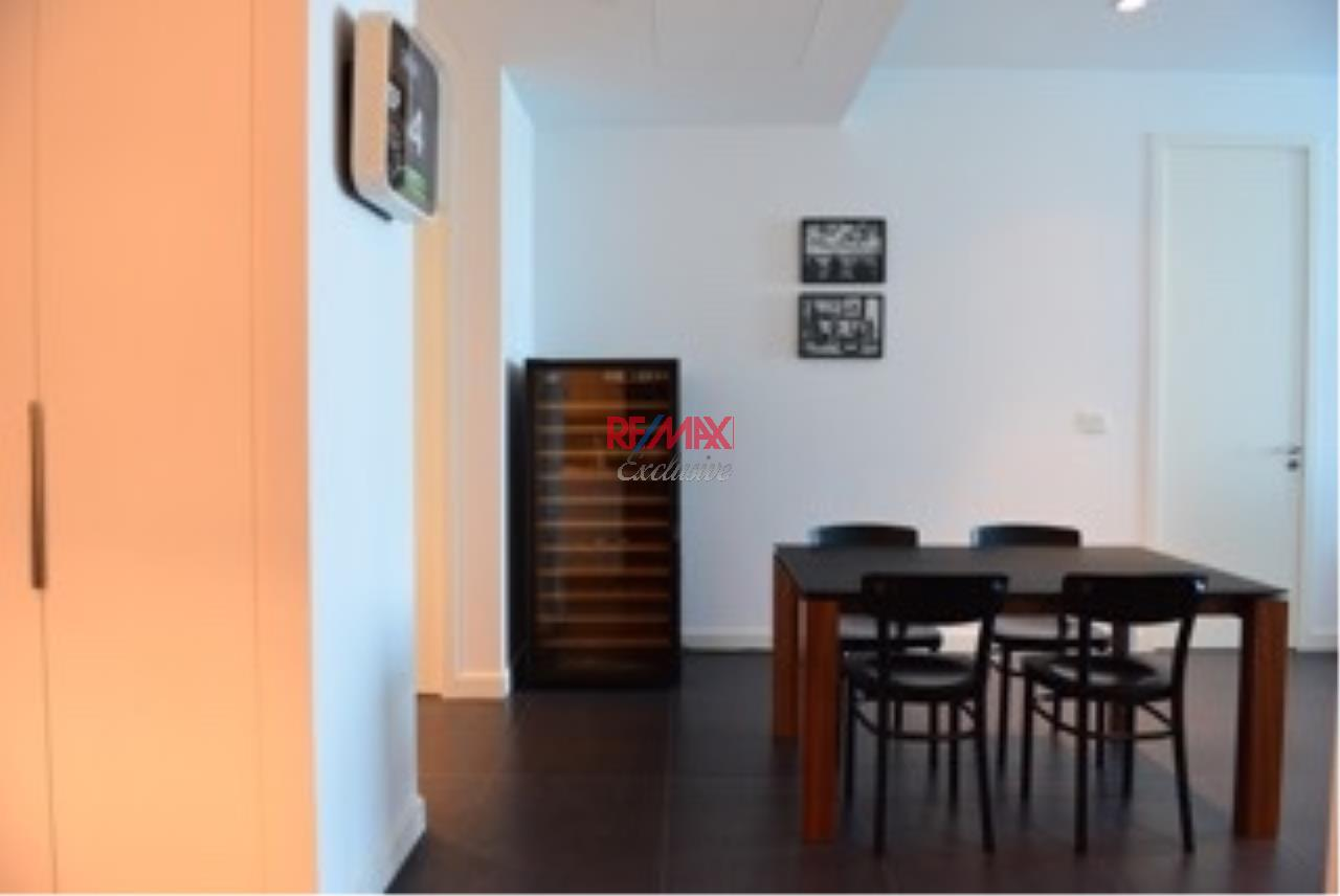 RE/MAX Exclusive Agency's 185 Rajadamri 2 Bedroom for Rent and Sale  6