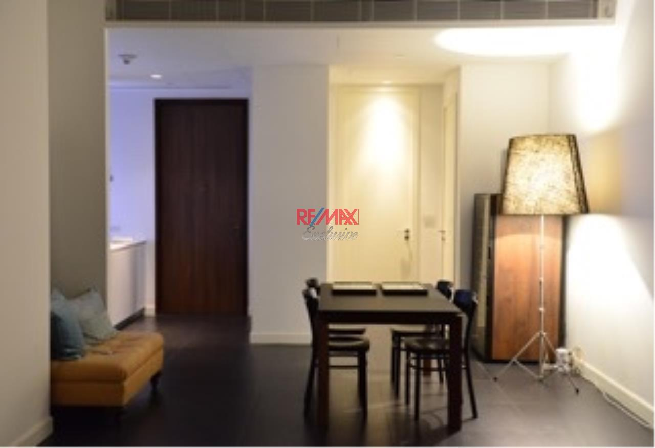 RE/MAX Exclusive Agency's 185 Rajadamri 2 Bedroom for Rent and Sale  5
