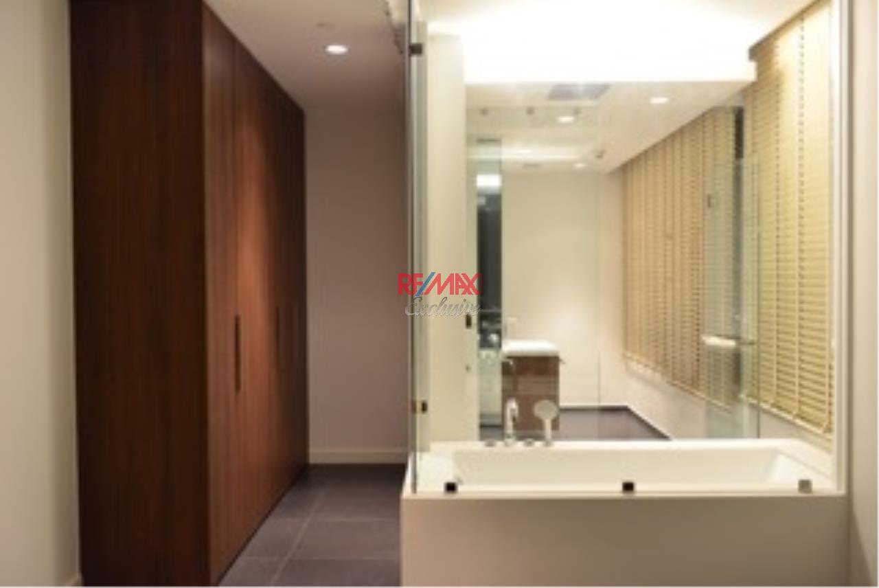 RE/MAX Exclusive Agency's 185 Rajadamri 2 Bedroom for Rent and Sale  4