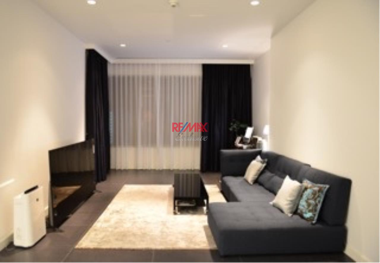 RE/MAX Exclusive Agency's 185 Rajadamri 2 Bedroom for Rent and Sale  2