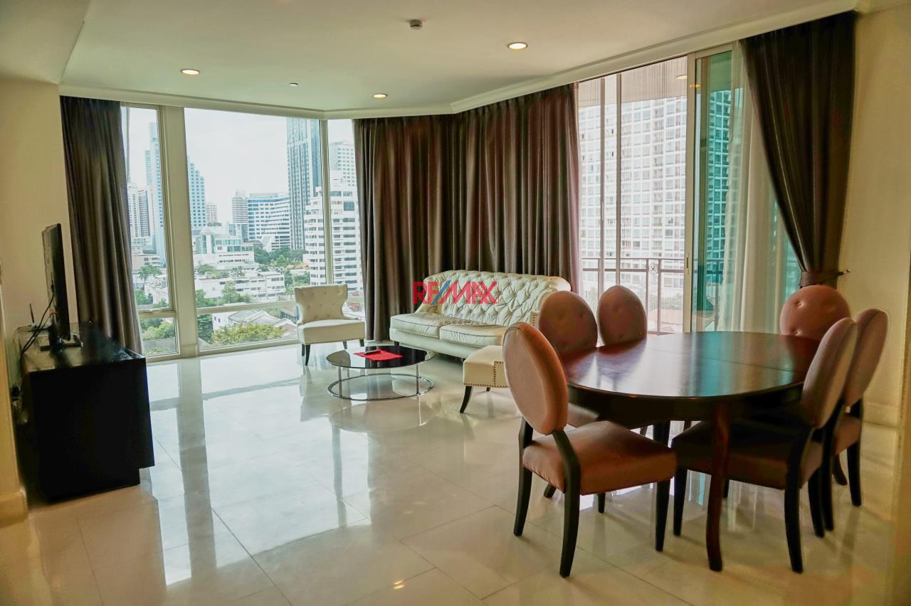 RE/MAX Exclusive Agency's Royce Residence, 3 Bedroom, 178 Sqm - For Sale or Rent 6