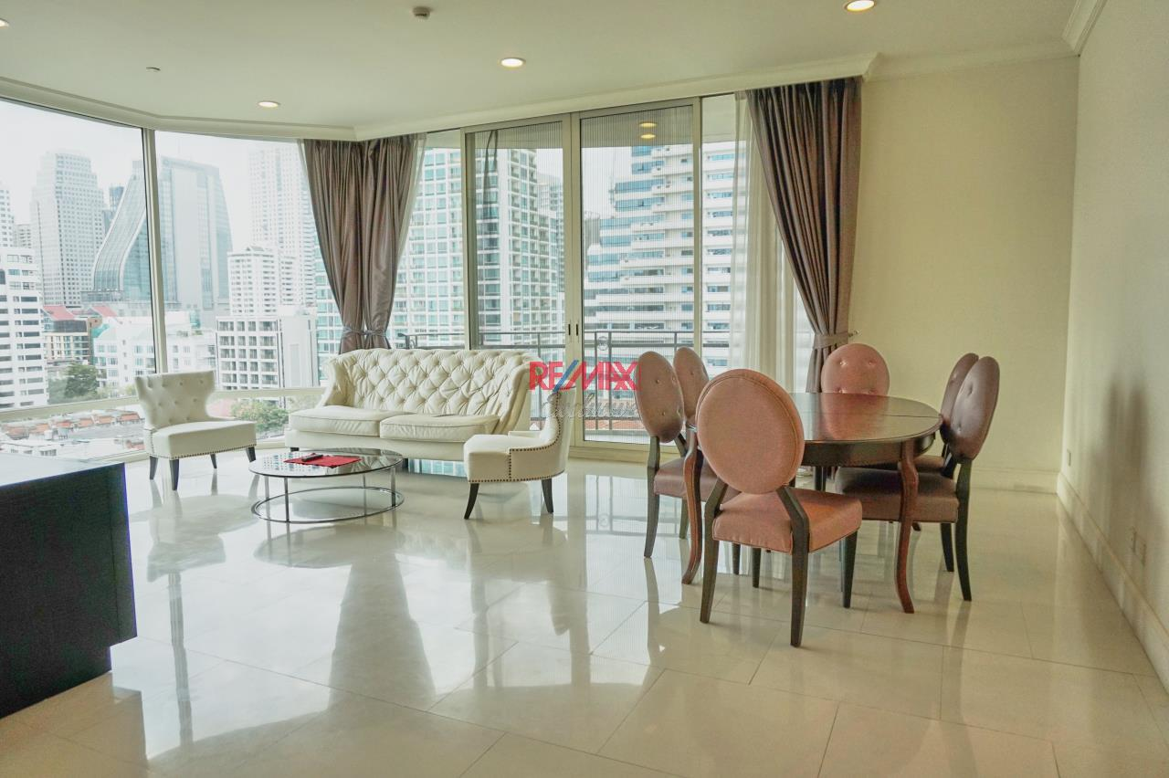 RE/MAX Exclusive Agency's Royce Residence, 3 Bedroom, 178 Sqm - For Sale or Rent 1