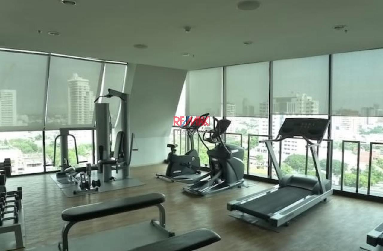 RE/MAX Exclusive Agency's Alcove Thonglor 10 1 Bedroom for rent 30,000 1
