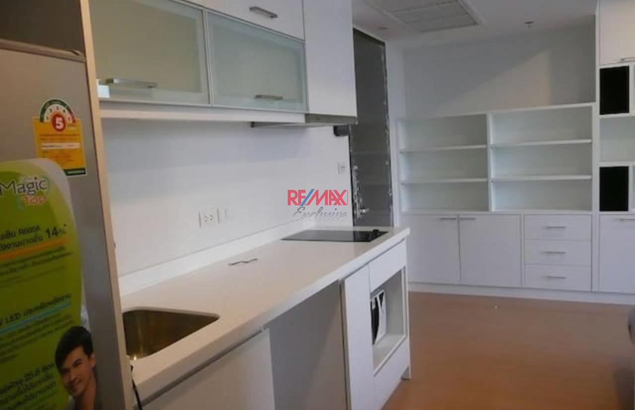 RE/MAX Exclusive Agency's Alcove Thonglor 10 1 Bedroom for rent 30,000 4