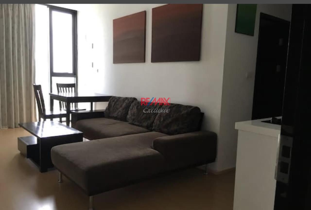 RE/MAX Exclusive Agency's Alcove Thonglor 10 1 Bedroom for rent 30,000 5