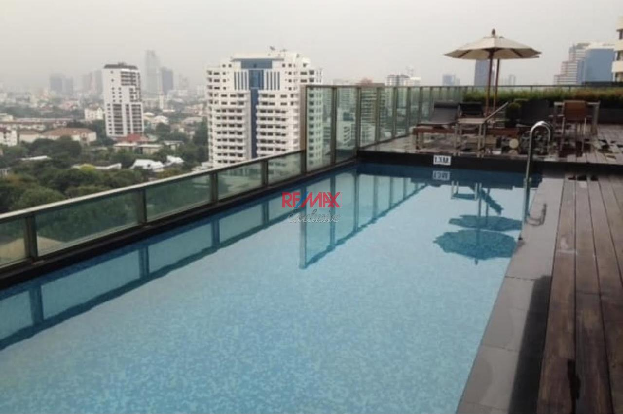 RE/MAX Exclusive Agency's Alcove Thonglor 10 1 Bedroom for rent 30,000 2