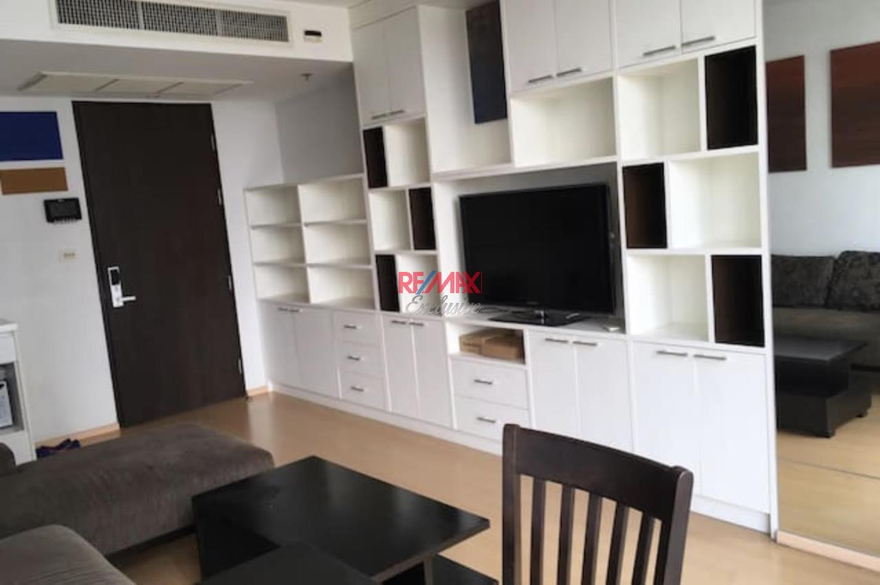 RE/MAX Exclusive Agency's Alcove Thonglor 10 1 Bedroom for rent 30,000 8
