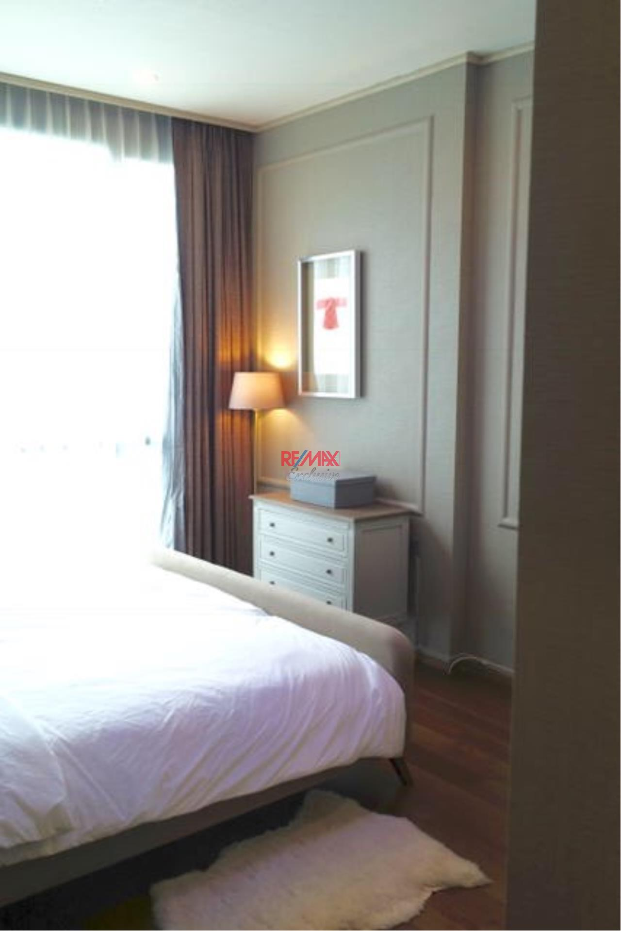 RE/MAX Exclusive Agency's Quattro 2 bedroom luxury deco for rent 75,000 THb 8