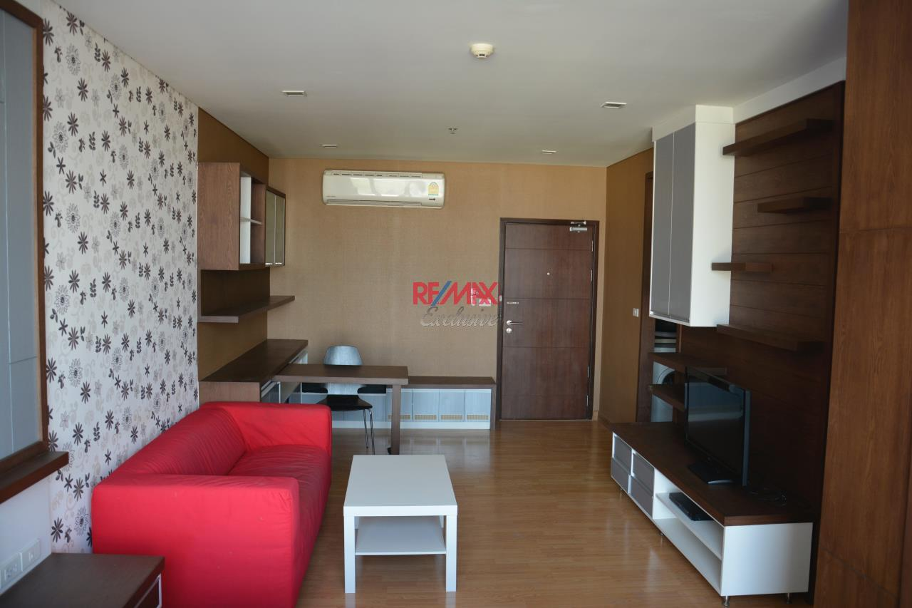 RE/MAX Exclusive Agency's Le Luk Studio 39.01 SQM for sale 5,500,000 THB 5