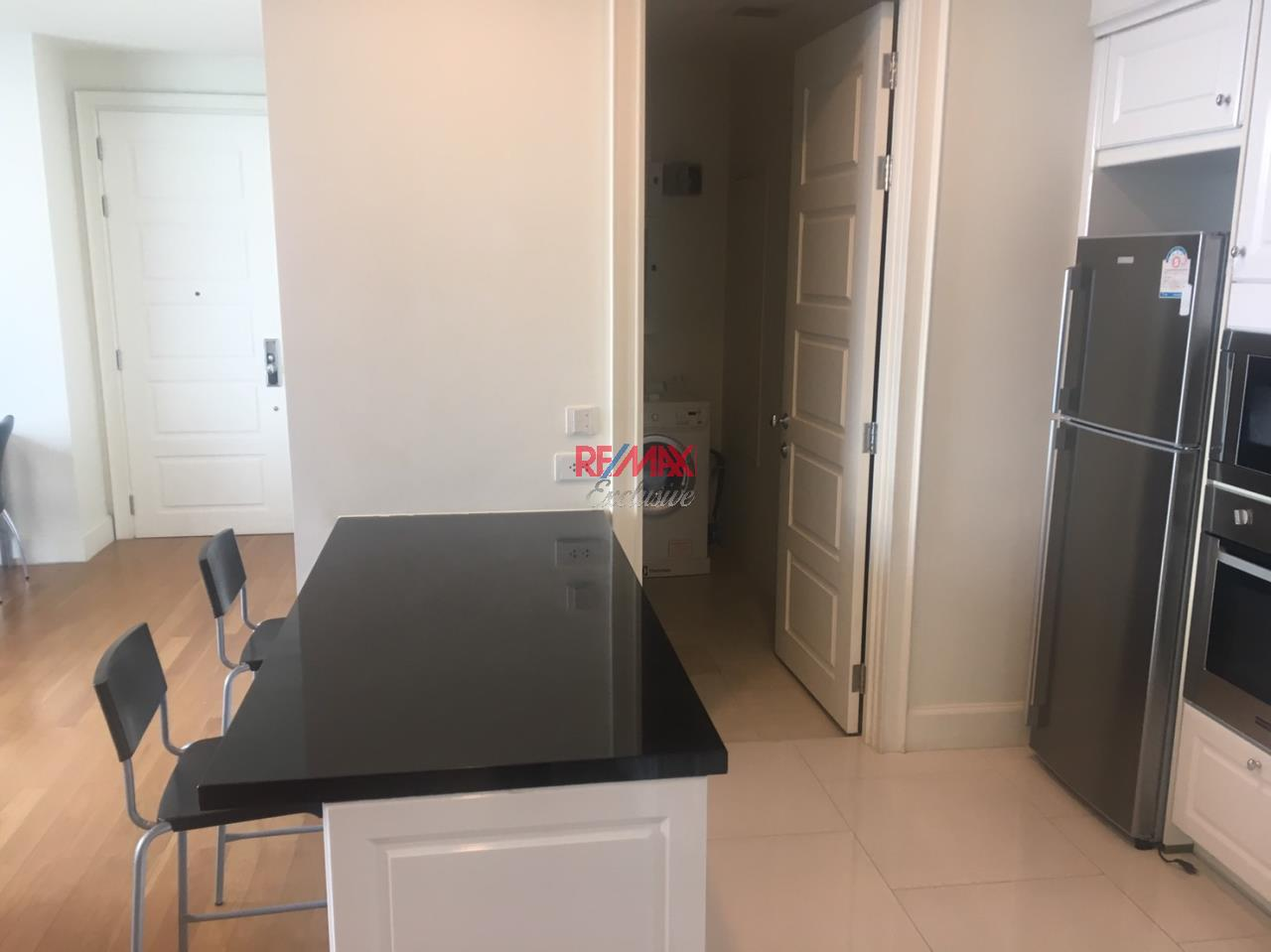 RE/MAX Exclusive Agency's Royce Private Residence, 3 Bedroom 142 Sqm. for Rent and Sale 3