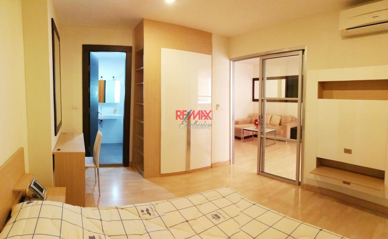 RE/MAX Exclusive Agency's Rhythm Ratchada 1 Bedroom with Sky Kitchen for Rent 20,000 THB 1