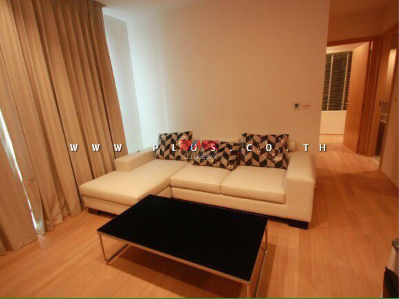 RE/MAX Exclusive Agency's Siri At Sukhumvit 2 Bedroom for rent 60,000 THB 2