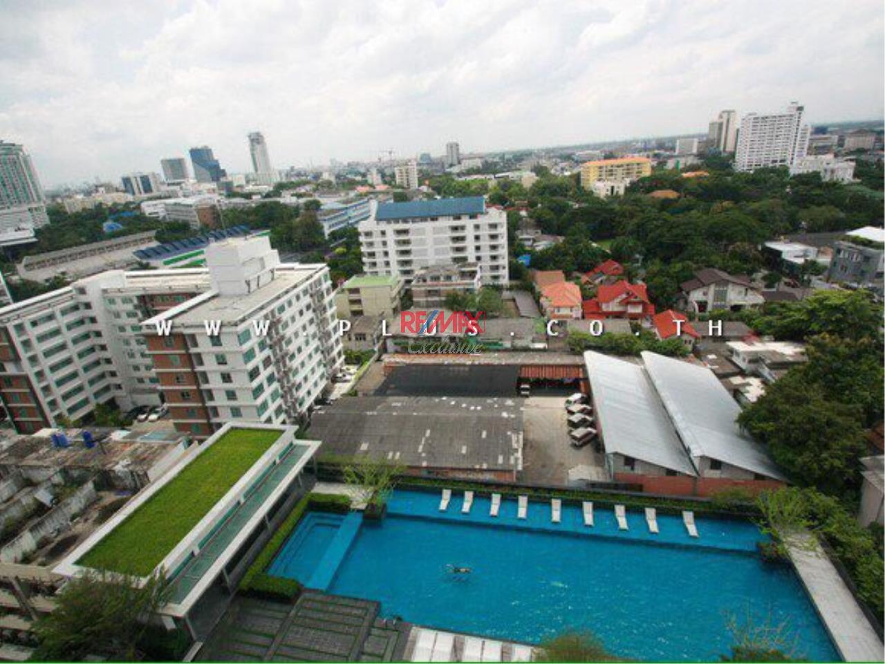 RE/MAX Exclusive Agency's Siri At Sukhumvit 2 Bedroom for rent 60,000 THB 3
