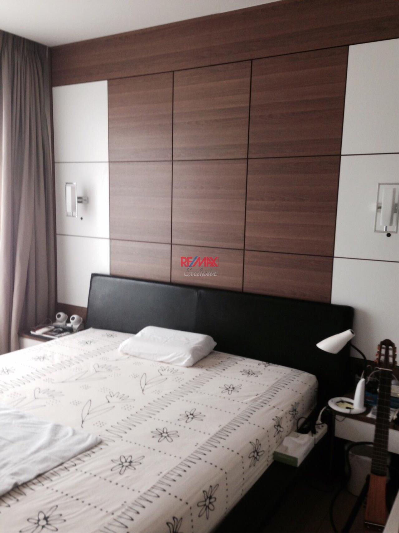 RE/MAX Exclusive Agency's Siri At Sukhumvit 2 Bedroom for rent 60,000 THB 5